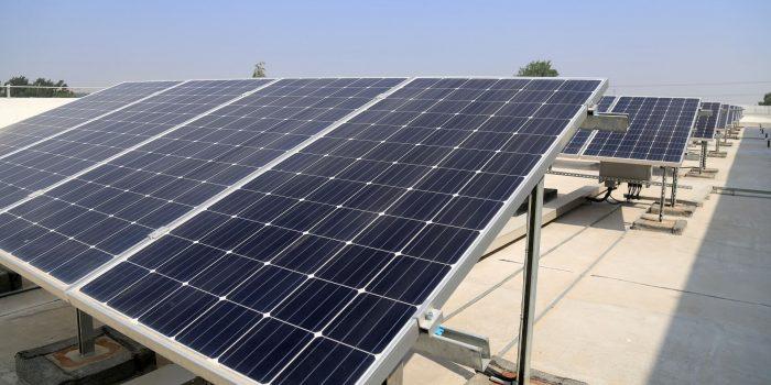 Energia solar para empresas conhe a 3 vantagens for Montar placas solares en casa