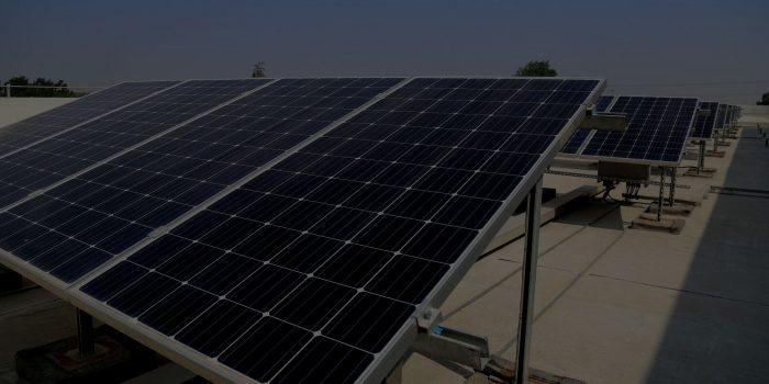 2458fbf85e1 Placa solar fotovoltaica funciona em dias nublados  Entenda